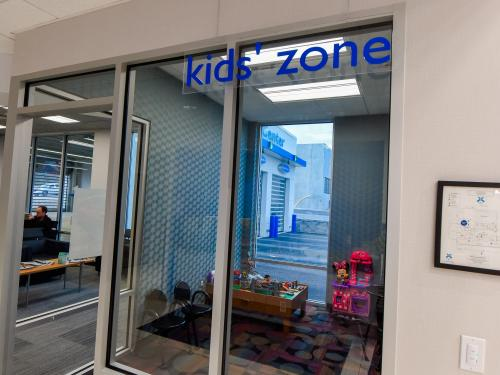Ray Price Honda Gen 3 Image Haworth Kids Zone Kid Area