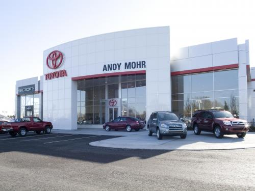 Andy Mohr Toyota