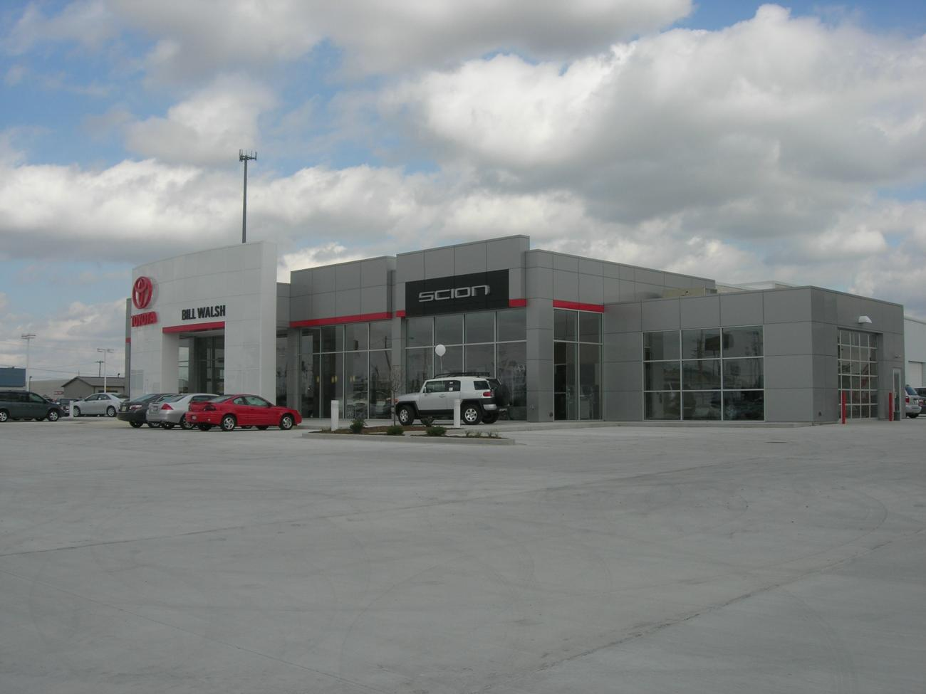 Bill Walsh Toyota